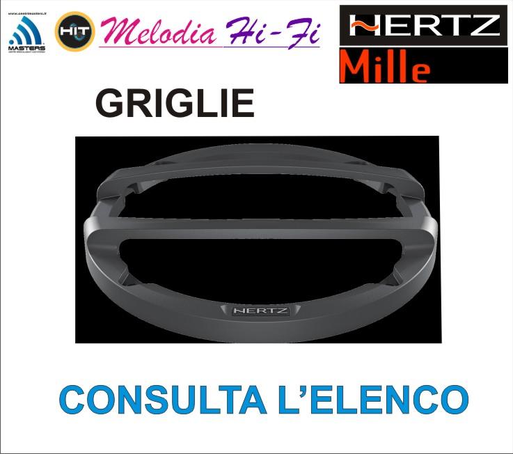 Griglie Mille