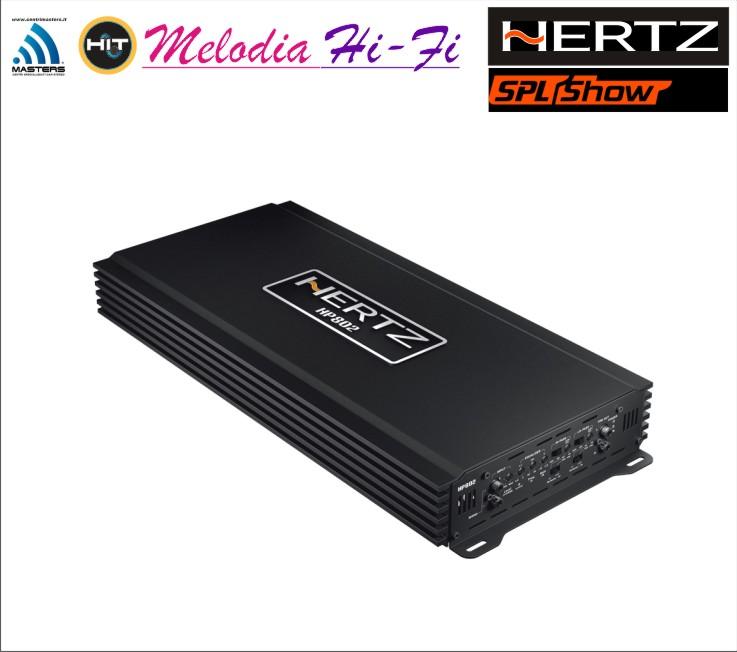 HP 802