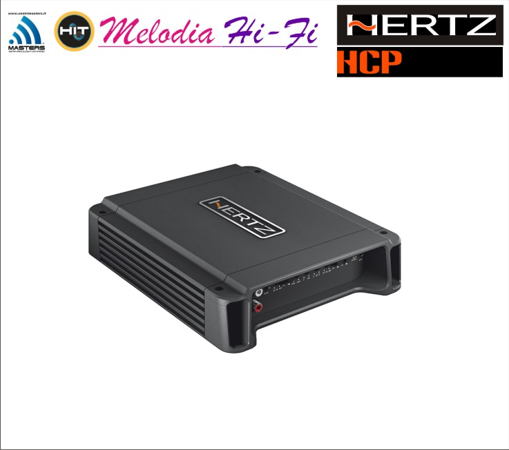 HCP 1D
