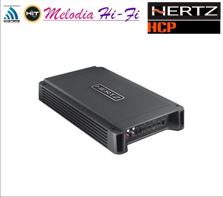 HCP 4