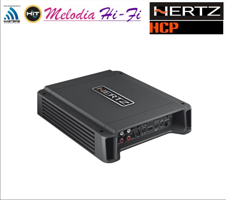 HCP 4D