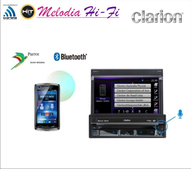 Melodia Hi-Fi - Home
